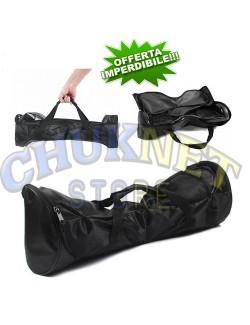 BORSA HOVERBOARD BAG SACCA CUSTODIA TRASPORTA IMPERMEABILE 6.5 OVERBOARD