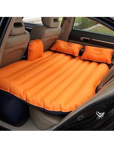 Cuscini Gonfiabili Per Sedili Posteriori Auto.Kit Materasso Letto Gonfiabile Airbed Pauto Cuscini Sedile Posteriore