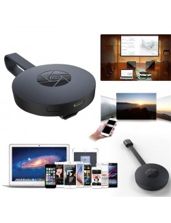CLONE GOOGLE CHROMECAST MIRASCREEN VIDEO HDMI STREAMING MEDIA PLAYER WIRELESS WIFI