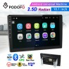 "AUTORADIO ANDROID 9.1 WiFi STEREO 10.1"" POLLICI GPS NAVIGATORE AUTO 2DIN BLUETOOTH TOUCH SCREEN USB MP3 MP5"