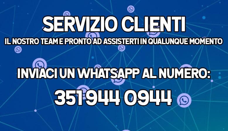 CONTATTI 351 944 0944